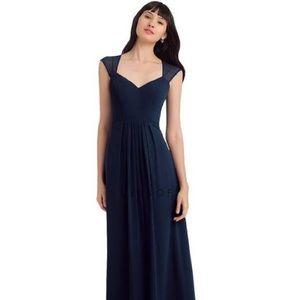 Bill Levkoff Style 1124 Bridesmaid Dress